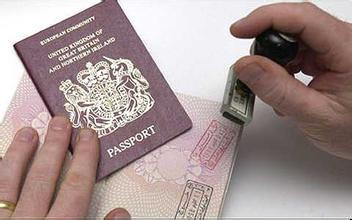 拒签后申请英国投资移民,顺利获批