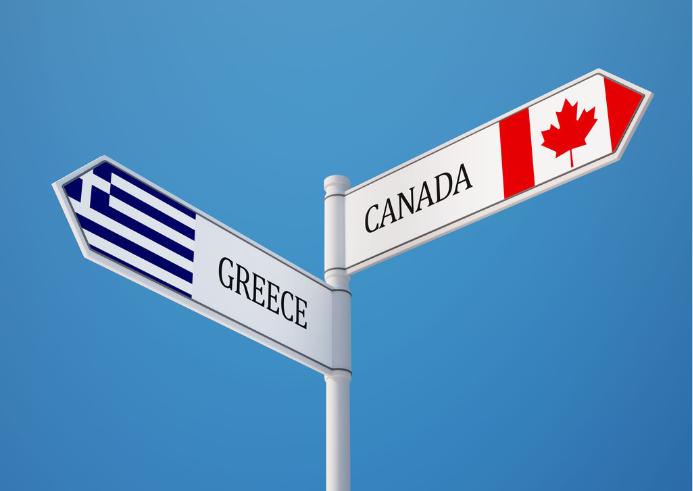【北京1.26】加拿大&希臘投資移民說明會