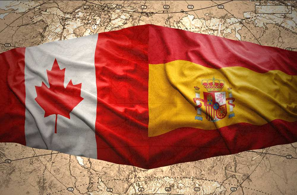 【北京6.01】加拿大&西班牙投资移民解析会