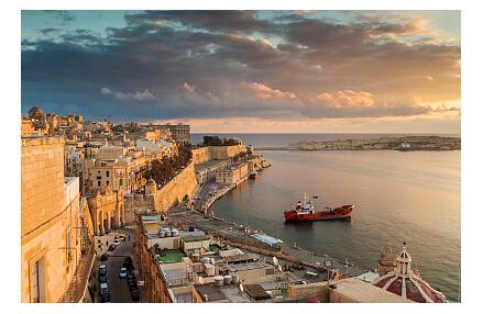 侨外马耳他移民:投资入籍计划报告及CIP指数排名出炉,马耳他荣登榜首