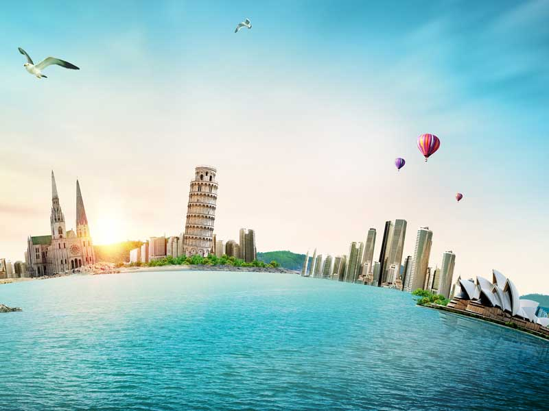 美国移民:侨外美东硅谷生态公寓项目施工进展顺利