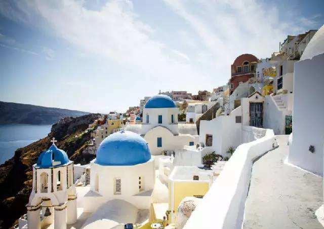 4月27日 西班牙、希腊最新房产说明会