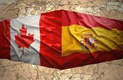 【新乐彩平台6.01】加拿大&西班牙投资