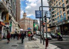 西班牙荣升全球宜居国家
