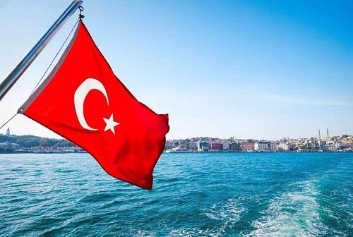 西安开通土耳其直航,以后去土耳其越来越方便啦!