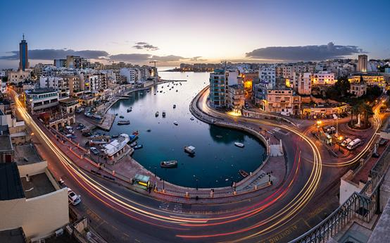 """海外教育:馬耳他憑什么成為"""""""