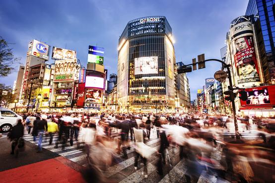 侨外日本房产:资本之王黑石集团已在日本投资了58亿美元!这片投资蓝海莫错过!
