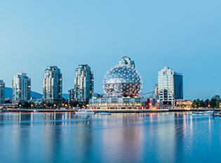 加拿大新移民創業